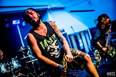 Minetaur - live in Metalmania XXIV fot. Łukasz MNTS Miętka-8
