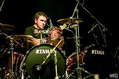 Skyclad - live in Metalmania XXIV fot. Łukasz MNTS Miętka-3