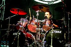Napalm Death - live in Metalmania XXIV fot. Łukasz MNTS Miętka-4