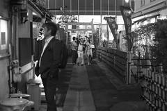 GOODTIME (ajpscs) Tags: ajpscs japan nippon 日本 japanese 東京 tokyo city people ニコン nikon d750 tokyostreetphotography streetphotography street seasonchange spring haru はる 春 2018 shitamachi night nightshot tokyonight nightphotography citylights tokyoinsomnia nightview monochromatic grayscale monokuro blackwhite blkwht bw blancoynegro urbannight blackandwhite monochrome alley othersideoftokyo strangers walksoflife omise 店 urban attheendoftheday urbanalley shinbashi goodtime