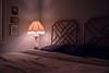king size 104/365 (severalsnakes) Tags: a3510535 kansas kansascity pentax saraspaedy bed interior k1 king lamp manualfocus zoom