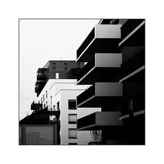 Cubes (Jean-Louis DUMAS) Tags: art artistic artist artistique artiste architecture architecte architect noiretblanc noir noretblanc bw