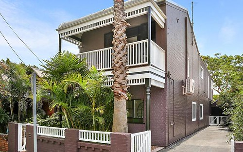 51 Merton St, Rozelle NSW 2039