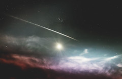 Venus&Pleiades (2015) (VegaStarCarpentierPhotography) Tags: venus pleiades starrynight canon astrophotography astronomy astrophotographie night sky skywatcher staradventurer airplane ciel astrometrydotnet:id=nova2475361 astrometrydotnet:status=solved