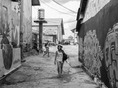 P1020518 (pierre blct) Tags: indonesie asia blackandwhite bali travel traveling voyage