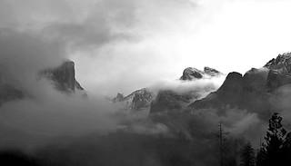 Yosemite Weather