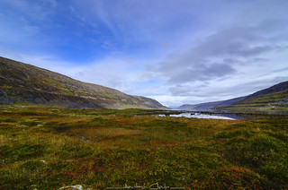 Colors of Icelandic West Fjords