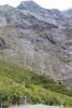 Homer Tunnel Entrance, Milford Road (Lathkill96) Tags: 1mb canon24105mmf4liiusm canon7dmkii copyrightrichardjoseph fiordlandnationalpark fjordlandnationalpark flickrlathkill96 lathkill96 newzealand southisland themilfordroad wwwflckrcom homertunnel tunnel roadtunnel rockface mountainroad