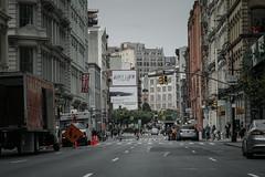 (onesevenone) Tags: onesevenone stefangeorgi newyork newyorkcity city nyc ny america unitedstates eastcoast urban gothamist manhattan street streetphotography soho