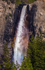 D75_0246 (captured by bond) Tags: bridalveilfall yosemitenationalpark california drama capturedbybond 2016 water waterfall colorful rainbow getoffthecouch seetheworld