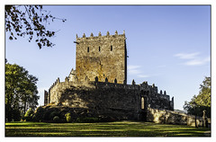 Castelo de Soutomaior (Jose Losada Foto) Tags: castelo castelodesoutomaior arcade pontevedra galiza excursión fotografía joselosada nikond90 historia