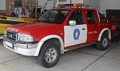Bomberos Consorcio de Pontevedra (emergenciases) Tags: emergencias españa 112 galicia pontevedra oporriño porriño emerxencias bomberos bombeiros consorciodepontevedra bomberosconsorciodepontevedra vehículo ford upc unidaddepersonalycarga pickup