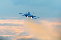 DSC_7405.jpg (gardhaha) Tags: royalinternationalairtattoo 2017 su27p1m blue58 riat raffairford flanker 831sttacticalaviationbrigade sukhoi ukrainianairforce