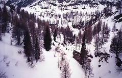 (Federico Raviele) Tags: orobie 35mm film photography analog alps italy laghi gemelli alpi