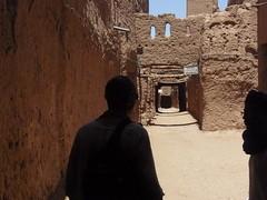 M'Hamid (François Magne) Tags: maroc mhamid kasbah désert village