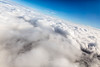 Clouds (Lucien Schilling) Tags: view heaven high airplane nature earth descriptive aerial weather clouds air fluffy above space horizon flight plane cloud cloudscape blue sky fly atmosphere landscape cloudy white