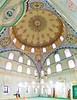 Izzet Pasa Camii (Detta Priyandika) Tags: turkey türkiye turki cami camii mosque masjid buildings inside interior architecture arsitektur mimar mimarlik islam islamic ottoman osmanlı osmanli