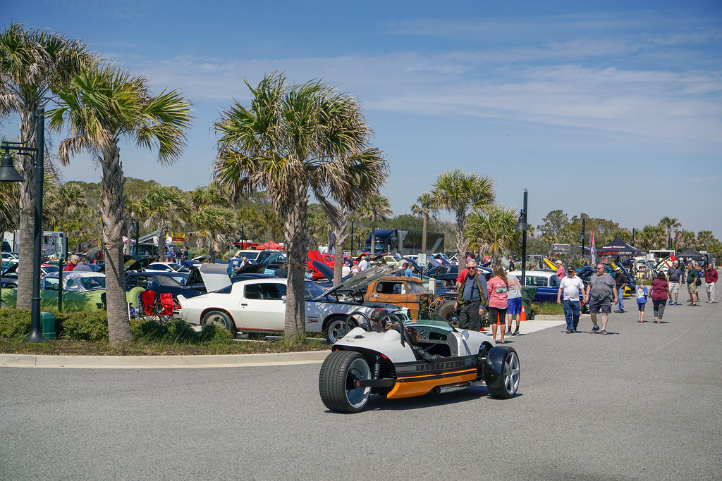 The Worlds Most Recently Posted Photos Of Caffeineandoctane - Jekyll island car show