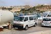 Gozo_Mini - IVY 007 (chairmanchad) Tags: gozo bus coach mgarr harbour