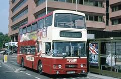 F640 LMJ (markkirk85) Tags: bus buses leyland olympian alexander rl luton district new 121988 640 f640 lmj f640lmj