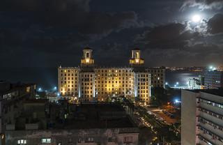 Hotel Nacional La Habana