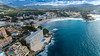 Luftbild des Strands in Peguera, Mallorca (marcoverch) Tags: mallorca phantom3 beach reisen dji travel asicscamp reiseblogger luftaufnahme digitalnomad asics aerial aerialphotography paguera luftbildaufnahme calafornells illesbalears spanien es luftbild strand peguera water wasser seashore reise city stadt sea meer noperson keineperson architecture diearchitektur town dorf vacation ferien cityscape stadtbild ocean ozean tourism tourismus harbor hafen outdoors drausen summer sommer hotel resort erholungsort bay bucht antenne brown plants restaurant nyc blur neige flickr selfie bus station
