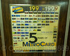 """""""1994-1999 5 Years of MetroCard"""" Subway Poster, New York Transit Museum, Brooklyn, New York City (jag9889) Tags: 2016 20160612 ad advertisement advertising anniversary auto automobile bench brooklyn car courtstreet decommissioned downtownbrooklyn indoor kingscounty mta metrocard metropolitantransportationauthority museum ny nyc nytm newyork newyorkcity newyorktransitmuseum plakat poster sign station subway text train transit transportation usa unitedstates unitedstatesofamerica vehicle vintage jag9889"""