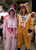 SAM_6258.jpg (Silverflame Pictures) Tags: 2018 flamingo onesie vox maart costumeplay cosplay dier madeinasia animal fox mia march