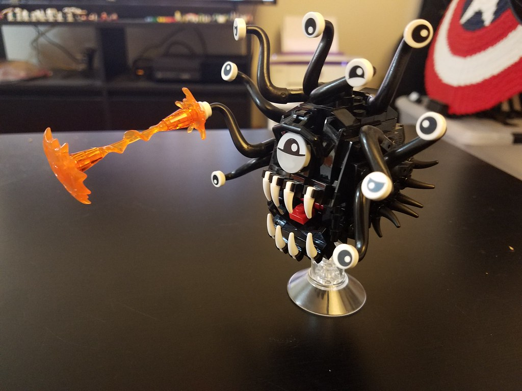 The World's Best Photos of beholder and dnd - Flickr Hive Mind