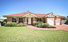 13 Hawkesbury Place, Dubbo NSW