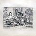 Femmes d'Alger d'E. Delacroix (Musée Delacroix, Paris)