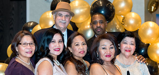 50th Birthday Party - Anafe Simmons