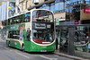 LOTHIAN COUNTRY BUSES 937 SN10DKE (bobbyblack51) Tags: lothian country buses 937 sn10dke volvo b9tl wright eclipse gemini edinburgh 2016