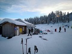 Høgegga Grillen (A. Wee) Tags: 滑雪场 skiresort trysil norway 挪威 特利西尔 høgegga grillen lodge