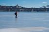 Lidingöbron (David Thyberg) Tags: 2018 långfärdsskridsko winter nature skate sweden stockholm skating värtan ice sverige