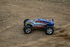 Traxxas Rustler 1 (benakersphoto) Tags: dirt rc car remotecontrol traxxas rccar drift offroad