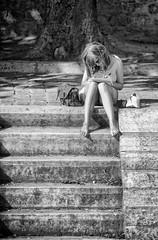 Camille Murat (laurent.dufour.paris) Tags: 2008 black blackandwhite blanc bw candid canon capturestreets city darkisbetter dreaminstreets ecriture eos1dmarkiii escalier europe everybodystreet everydayeverywhere extérieur femmes france fromstreetswithlove generationstreet hiver iloveparis îledefrance lensonstreets life lifeisstreet lovesnoir monochrome noir noiretblanc noirshots paris people photographiederue portrait regardsparisiens rue storyofthestreet storyofthestreets streetfocuson streetphoto streetphotography streetphotographyinternational streetphotographer streetofparis streetoftheworld thestreetphotographyclub thestreetphotographyhub ville wearethestreets wearethestreet white worldstreetfeature zonestreet