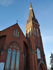 Port Hope United Church (Will S.) Tags: mypics unitedchurch porthope ontario canada church churches christian christianity protestant protestantism