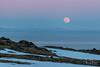 Moonrise (Tómas Freyr) Tags: iceland snaefellsnes snaefellsnespeninsula sunset westiceland dream dusk landscape landslag moon moonrise surreal vesturland snæfellsjökull snæfellsnes