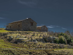 Andorra rural: Sant Julia, Gran Valira, Andorra (lutzmeyer) Tags: 90mm andorra europe granvalira iberia iberianpeninsula lutzmeyer masdalins pirineos pirineus pyrenees pyrenäen santjulia santjuliadeloriaparroquia bauernhof bild farm foto fotografie hivern iberischehalbinsel image imagen imatge invierno lutzlutzmeyercom marc march marzo mas masia mfmediumformat märz photo photography picture rural sonnenaufgang sortidadelsol sunrise valley village winter fontaneda santjuliadeloria