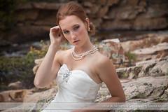 A Quiet Bride (Laura K Bellamy) Tags: bride bridal portraits wedding weddings