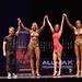Figure Masters 2nd Erin Trist 1st Susan Hall