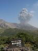 Sakurajima 14:50:11 (motohakone) Tags: japan kyushu volcano vulkan 2013 eruption ash asche sakurajima kagoshima 桜島