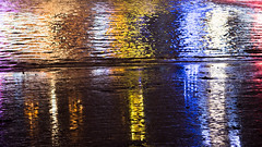 Huang Pu -river reflections (photolumba [insta: photo_lumba]) Tags: sony 100mm f2 fd canon shanghai huangpu