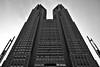Tokyo Metropolitan Government (David Bertholle) Tags: tokyo metropolitan japan japon building gratteciel immeuble batiment d7200