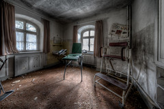 Time for an inspection (Fine ArtFoto) Tags: urbex artfoto gestern dream wwwfineartfotocom urban exploration urbexart urbandecay lost place lostplaces lostplace decay decaying discard discarded old oblivion alt abandoned forgotten vergessen verlassen derelict aufgegeben rotten verottet sony a7 riii doktor arzt landflucht praxis doctor medical medicin sonya7riii