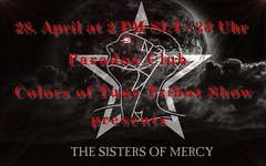 Sisters of Mercy (chrismcgriffin) Tags: music concert konzert tribute sl