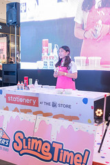 SM Stationery Art Fest 2018 (Trice Nagusara) Tags: art tricenagusara stationery artfest artmaterials artmaterial color colors