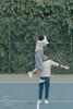Phượng 35 (Lê Đình Tuấn) Tags: couple tennis vietnam france tân phú hồ chí minh portraiture portrait chân dung chan landscape ldt lđt ldtstudio love cute hair beautiful