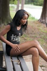 Alysha (03_129) (ronnie.savoie) Tags: africanamerican black noir negra woman mujer chica muchacha girl pretty guapa lovely hermosa browneyes ojosnegros brownskin pielcanela portrait retrato model modelo modèle smile sonrisa audubonpark neworleans louisiana diaspora africandiaspora